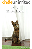 Cats Photo Book VoL.6: Cat Book, Photography