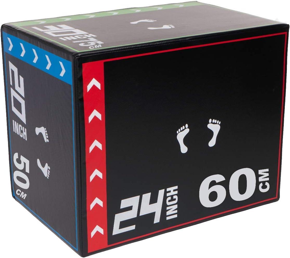 PRISP Soft Plyo Box bei amazon kaufen