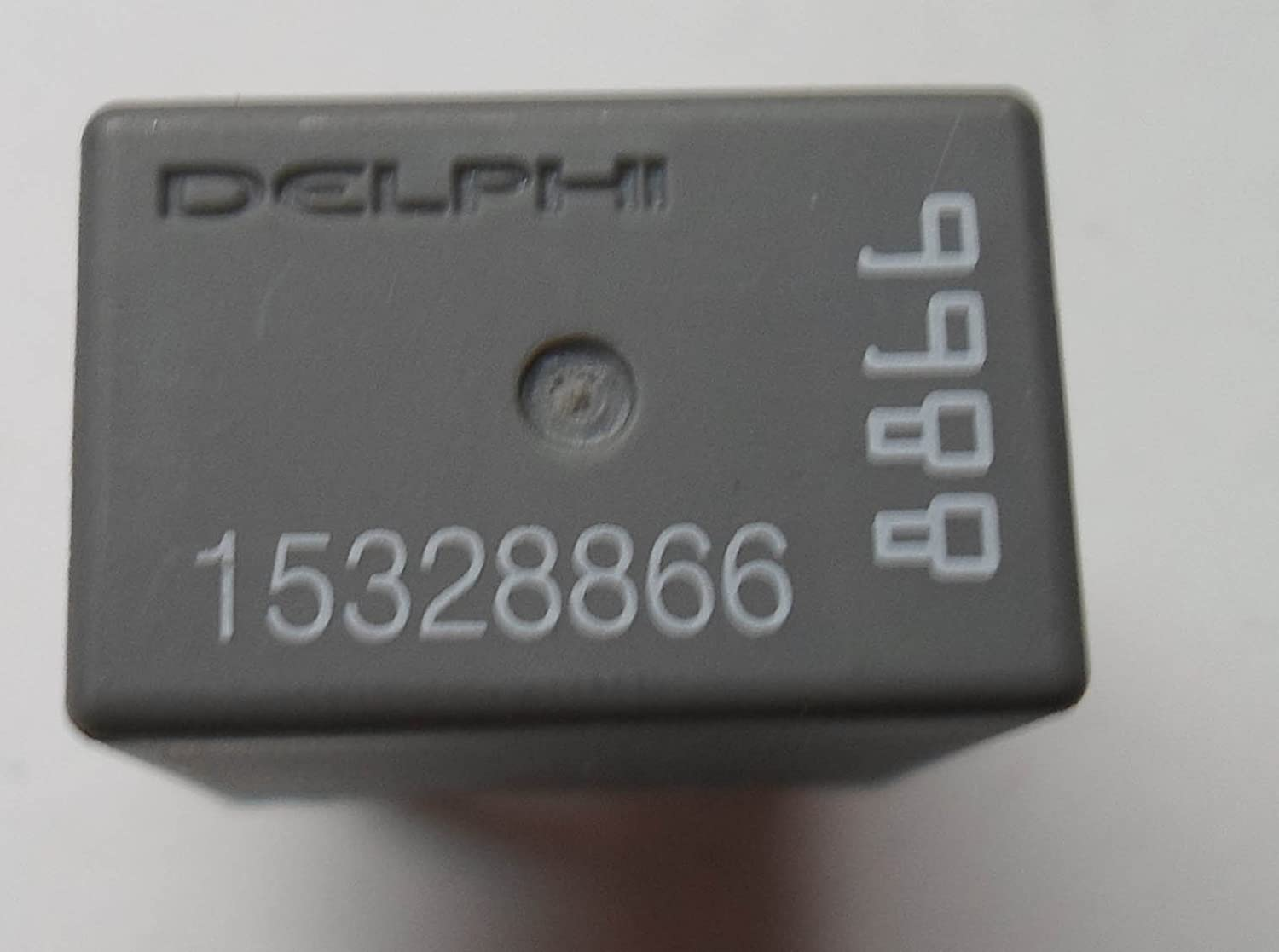 61ONCWLOR%2BL._SL1500_ amazon com genuine gm delphi 4 pin fuse box relay 15328866  at reclaimingppi.co