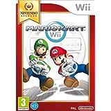 Nintendo Selects : Mario Kart - Game only (Nintendo Wii) (Renewed)