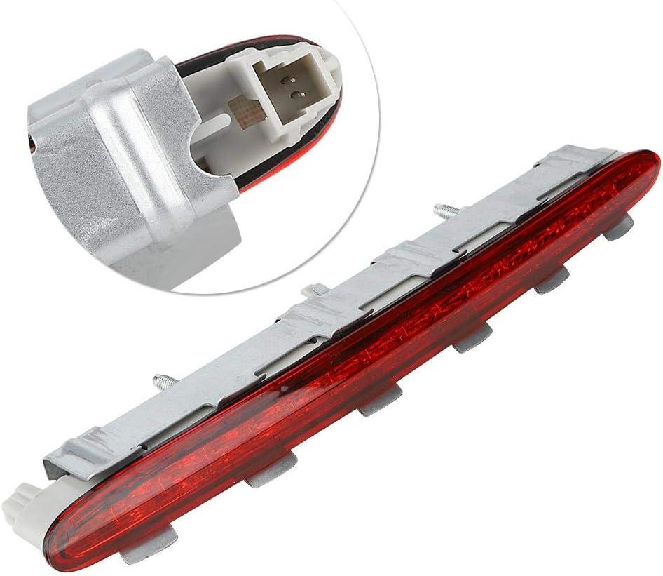 LED Troisi/ème feu stop stop Feu arri/ère Indicateur rouge pour CLK W209 C209 Accessoire Ampoule de feu stop