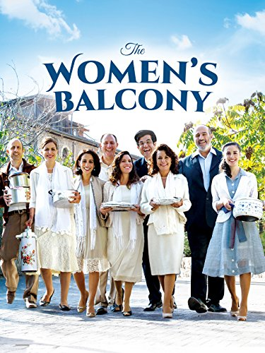 The Women's Balcony ()