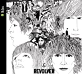 Revolver by Beatles