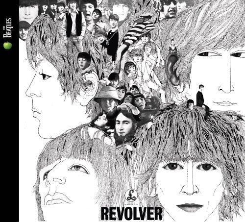 Best Beatles revolver cd (September 2019) ☆ TOP VALUE