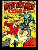 Mystery Men Comics #12: Golden Age Mystery! 1940