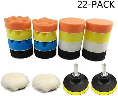 POWERSPORT BLACK *DRILL//SLOT* Front+Rear Kit CERAMIC PADS BZ13705 Brake Rotors