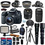 Canon Als Variety Cameras