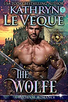 The Wolfe (De Wolfe Pack Book 1) by [Veque, Kathryn Le]