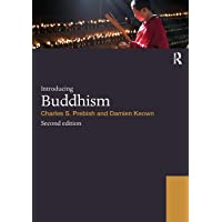 Introducing Buddhism (World Religions)