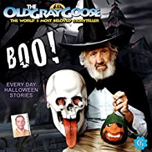 Boo! Audiobook by Geoffrey Giuliano Narrated by Robert Gray