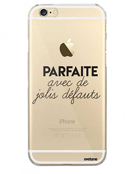 coque iphone 6 jolie