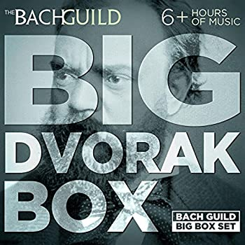 Big Dvorak Box 77-Track MP3 Album Download