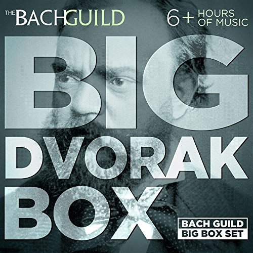 Big Dvorak Box (Various Accompaniment Track)