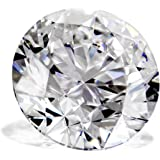 1.03 Ct. | Round | D Color | VS1 Clarity | U.S. Man Made Diamond