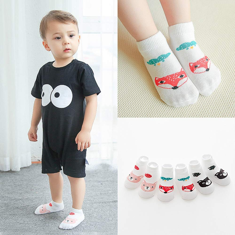 Baby socks ages 0-12 months
