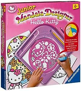 Hello Kitty - Junior Mándala Designer (Ravensburger 29736 8)