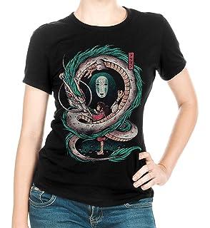 BilliePhillips Teens Studio Ghibli Boy Girl Long Sleeve T Shirts