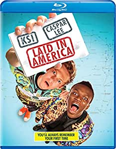 Laid in America [Blu-ray]