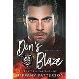 Don's Blaze (Rescue Four)