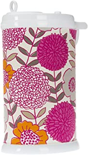 product image for Glenna Jean Ubbi Diaper Pail Cover, Millie
