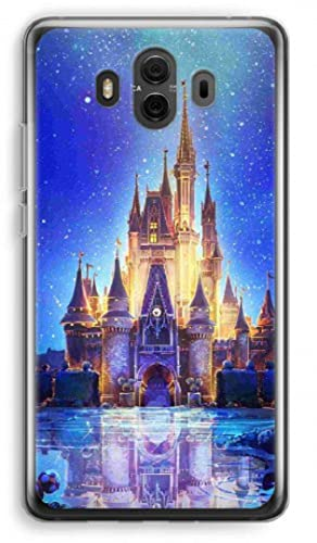 the best attitude fb80f 88df4 Amazon.com: Inspired by Disney art cell phone case Huawei mate 10 20 ...