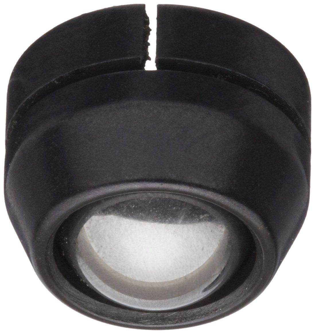 Starrett 247B Micrometer Ball Attachments, 0.200' Ball Diameter, .270' Diameter Anvil and Spindle, Inch 0.200 Ball Diameter .270 Diameter Anvil and Spindle