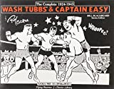 Wash Tubbs & Captain Easy: Volume 11 (1936-1937): The Complete 1924-1943 (Wash Tubbs and Captain Easy)