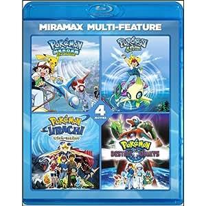 Pokemon Collection [USA] [Blu-ray]