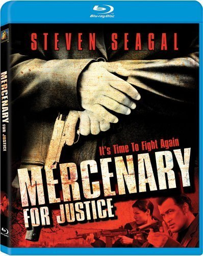 Mercenary for Justice [Blu-ray] by 20th Century Fox