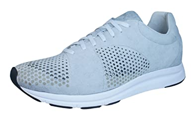 Puma Hussein Chalayan Haast Leder Herren Sneakers Schuhe