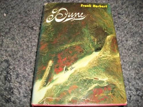 dune by frank herbert essay Dune messiah the dune chronicles book 2 frank herbert on amazoncom free  witty essay by borges about a man who rewrites don quixote many ce the.