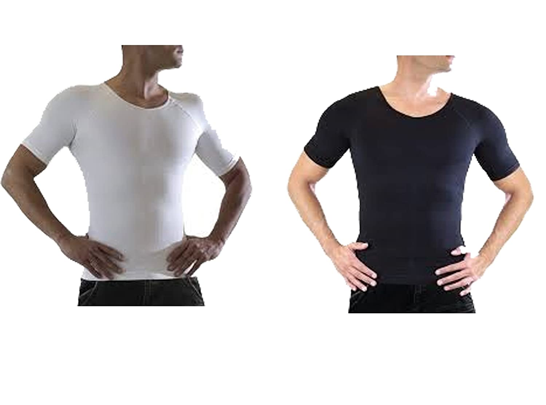 Amazon.com: PowerAbs Shirt Camiseta for MEN/ para HOMBRE ...