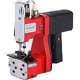 BAOSHISHAN TK-801 - Máquina de coser de cuero sintético (110 V/220 ...