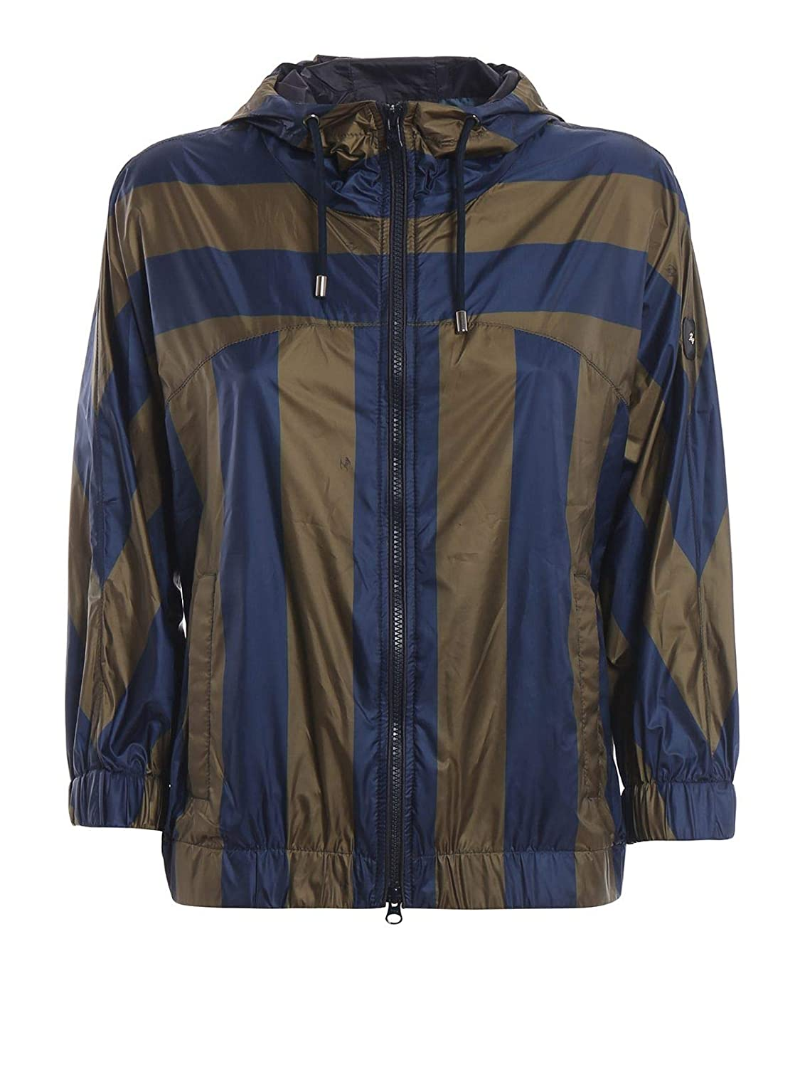 Fay Women's NAW12383710QRM01VS Multicolor Other Materials Outerwear Jacket