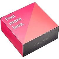 Amazon Love Box - Feel more love - Mit BeauMents Doppio in Lila