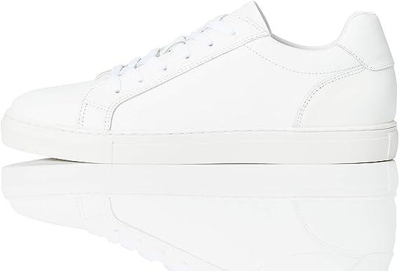 find Sneaker weiß