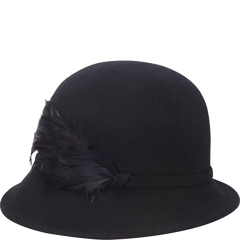 Betmar Charmane Hat $75.00 AT vintagedancer.com