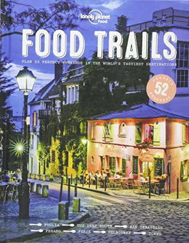 food trail - 2