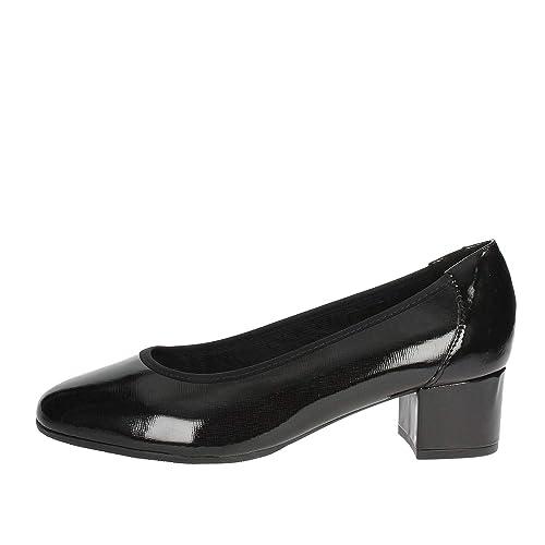 d5b8a797d94587 Cinzia Soft IV9602-SE 001 Pumps Damen  Amazon.de  Schuhe   Handtaschen