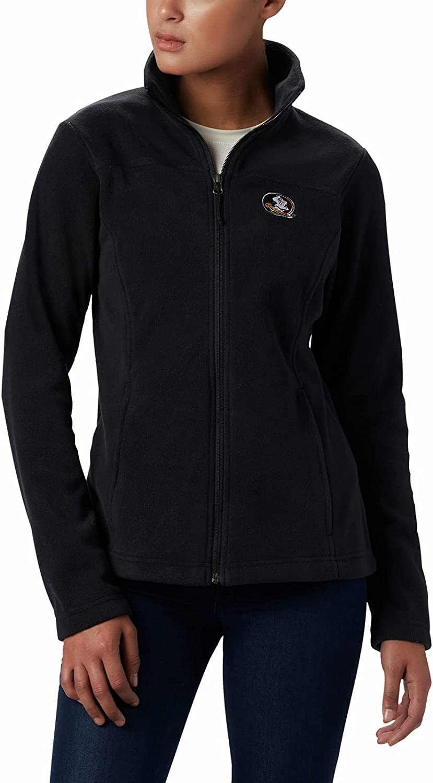 Columbia Women's Give and Go Fleece Popular shop is Max 63% OFF the lowest price challenge Jacket Zip Full Ii