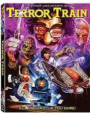 Terror Train (Blu-ray)