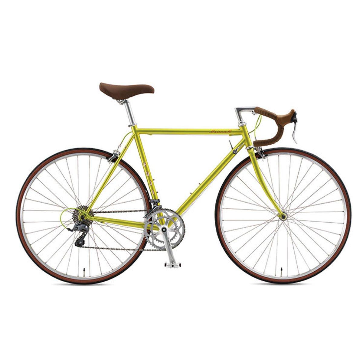 フジ FUJI 自転車 2016 BALLAD R LEMON B017S9KID449cm