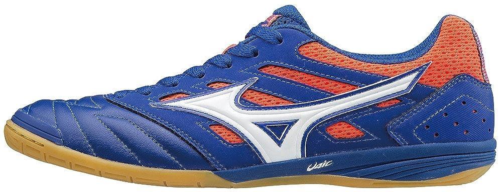 Mizuno Chaussures de Football en Salle Salle Premium 2 in Surf The Web-White-Fiery  Corail  Amazon.fr  Sports et Loisirs ed625824bf
