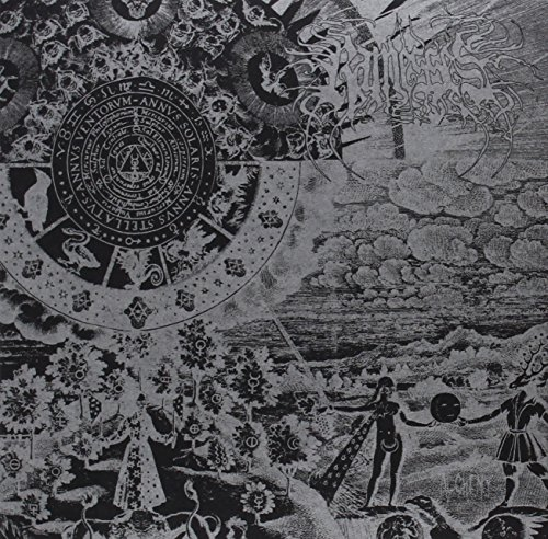 Ramesses: Misanthropic Alchemy (Audio CD)
