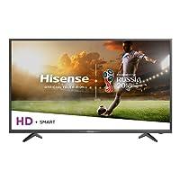 "Hisense 32H5E Smart TV 32"", HD, 2018"
