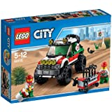 LEGO City Great Vehicles 60115: 4 x 4 Off Roader  Mixed