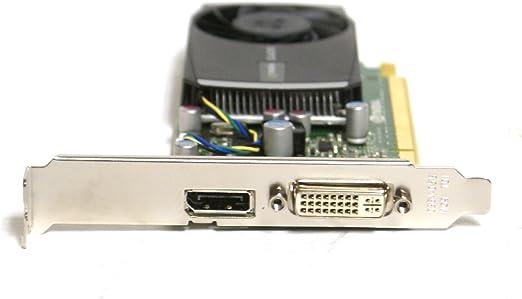 Amazon.com: Tarjeta gráfica Nvidia Quadro 400 512 MB de ...