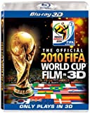 Official 2010 FIFA: World Cup Film (3D)