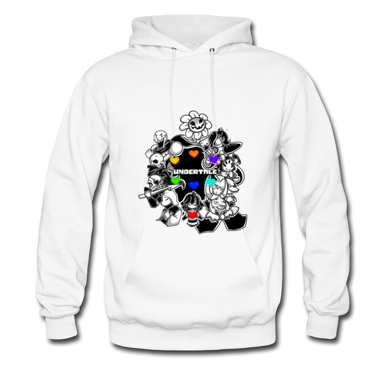 48776196e22 high-quality GGgirl Men's Cotton Undertale Collection Sans Hoodies ...