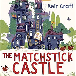 The Matchstick Castle Audiobook
